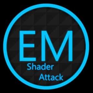 EM Shader Attack