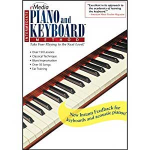 Acheter eMedia Piano and Keyboard Method Clé Cd Comparateur Prix