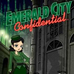 Acheter Emerald City Confidential Clé Cd Comparateur Prix