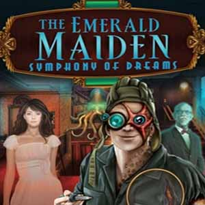Acheter Emerald Maiden The Symphony of Dreams Clé Cd Comparateur Prix