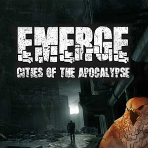 Acheter Emerge Cities of the Apocalypse Clé Cd Comparateur Prix