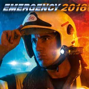 Acheter Emergency 2016 Clé Cd Comparateur Prix