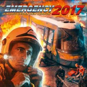 Acheter Emergency 2017 Clé Cd Comparateur Prix