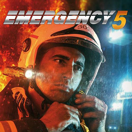 Acheter Emergency 5 Clé Cd Comparateur Prix