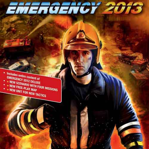 Acheter Emergency 2013 Upgrade Pack clé CD Comparateur Prix