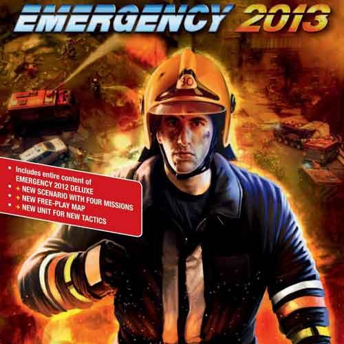 Acheter Emergency 2013 clé CD Comparateur Prix