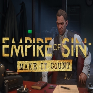 Empire of Sin Make It Count