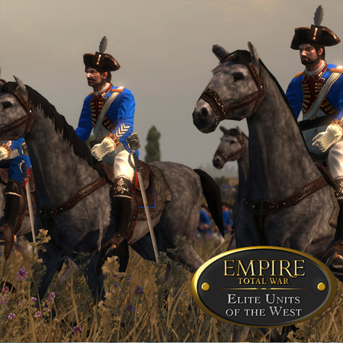 Acheter Empire Total War Elite Units of the East Clé Cd Comparateur Prix