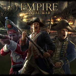 Empire Total War Full DLC Pack