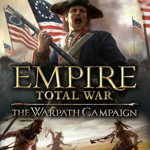 Acheter Empire Total War The Warpath Clé Cd Comparateur Prix