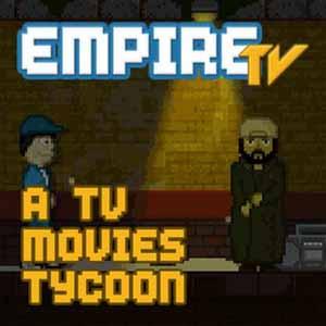 Acheter Empire TV Tycoon Clé Cd Comparateur Prix