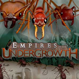 Acheter Empires of the Undergrowth Clé Cd Comparateur Prix