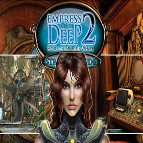 Acheter Empress Of The Deep 2 Song Of The Blue Whale Clé Cd Comparateur Prix