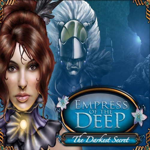 Acheter Empress Of The Deep Clé Cd Comparateur Prix
