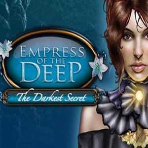 Acheter Empress of the Deep The Darkest Secret Clé Cd Comparateur Prix