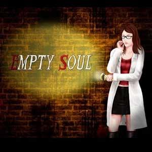 Acheter Empty Soul Clé Cd Comparateur Prix