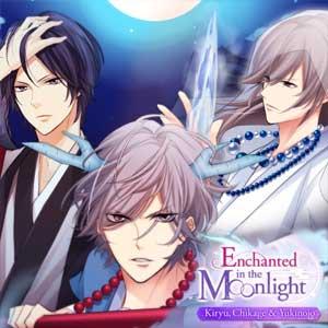 Enchanted in the Moonlight Kiryu, Chikage & Yukinojo Fated Romance The Dear Bird's Call
