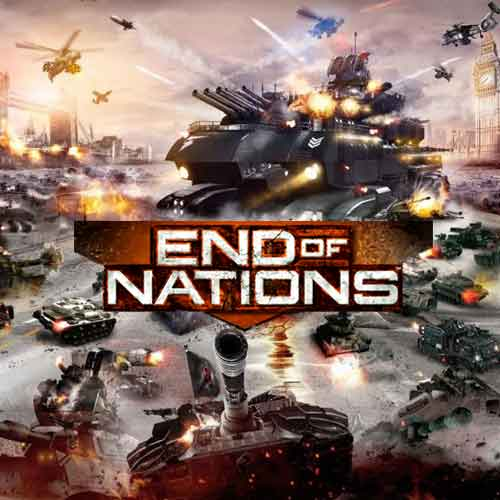 Acheter End of Nations clé CD Comparateur Prix