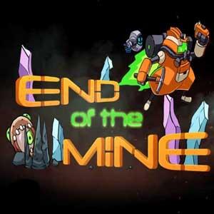 Acheter End Of The Mine Clé Cd Comparateur Prix