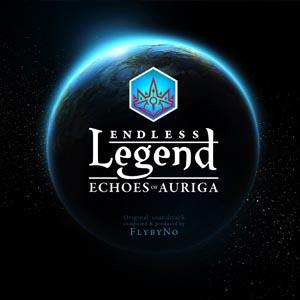Acheter Endless Legend Echoes of Auriga Clé Cd Comparateur Prix