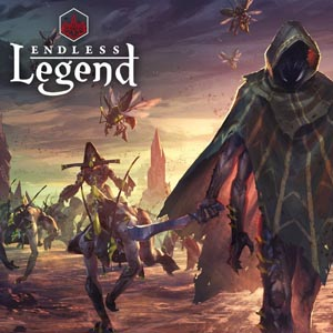 Acheter Endless Legend Guardians Clé Cd Comparateur Prix