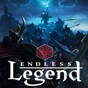 Acheter Endless Legend Shadows Clé Cd Comparateur Prix