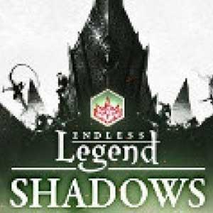 Endless Legend Shadows Expansion Pack