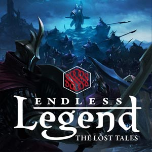 Acheter Endless Legend The Lost Tales Clé Cd Comparateur Prix