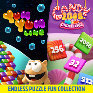 Endless Puzzle Fun Collection