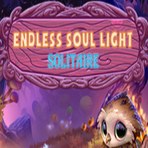 Endless Soul Light Solitaire