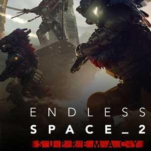 Acheter Endless Space 2 Supremacy Clé CD Comparateur Prix