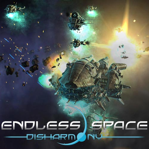 Acheter Endless Space Disharmony DLC clé CD Comparateur Prix