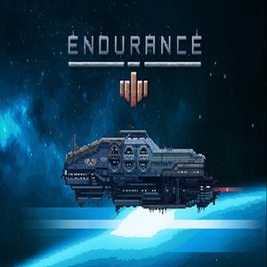Acheter Endurance space action Clé CD Comparateur Prix