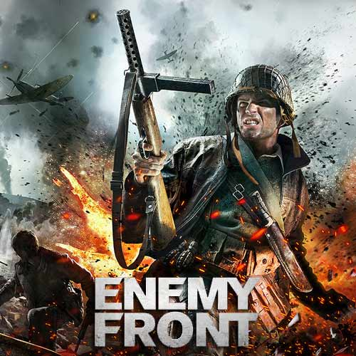 Telecharger Enemy Front PS3 code Comparateur Prix