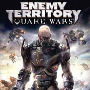 Acheter Enemy Territory Quake Wars Xbox 360 Code Comparateur Prix