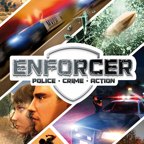 Acheter Enforcer Police Crime Action Clé Cd Comparateur Prix