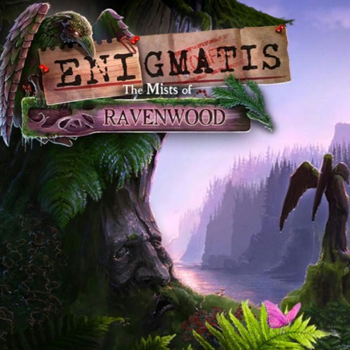 Enigmatis The Mists of Ravenwood