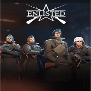 Enlisted Battle for Moscow MP 41 Squad Bundle