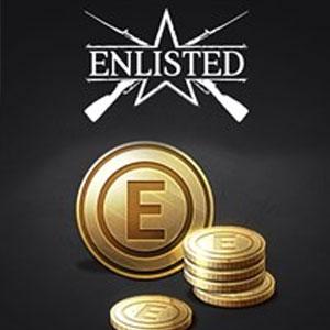 Acheter Enlisted Gold Clé CD Comparateur Prix
