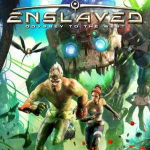 Acheter Enslaved Xbox 360 Code Comparateur Prix