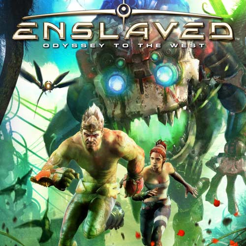 Acheter Enslaved Odyssey to the West Xbox 360 Code Comparateur Prix