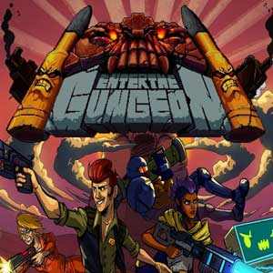 Acheter Enter the Gungeon Cobalt Hammer Clé Cd Comparateur Prix