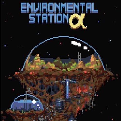 Acheter Environmental Station Alpha Clé Cd Comparateur Prix