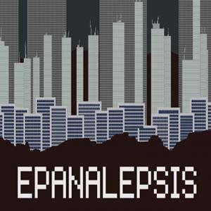 Acheter Epanalepsis Clé Cd Comparateur Prix