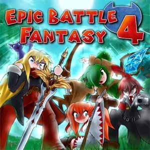 Acheter Epic Battle Fantasy 4 Clé Cd Comparateur Prix