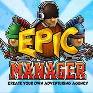 Acheter Epic Manager Create Your Own Adventuring Agency Clé Cd Comparateur Prix