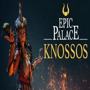 Epic Palace Knossos