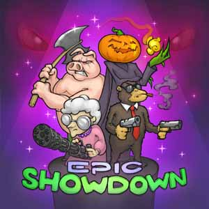 Acheter Epic Showdown Clé Cd Comparateur Prix