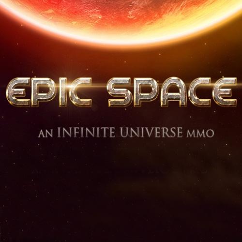 Acheter Epic Space Online Clé Cd Comparateur Prix