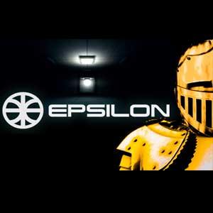 Epsilon Corp